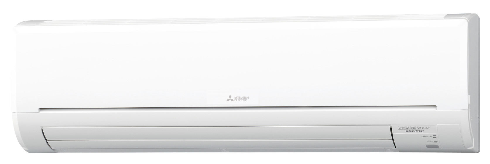 Ductless Unit Series: GL24